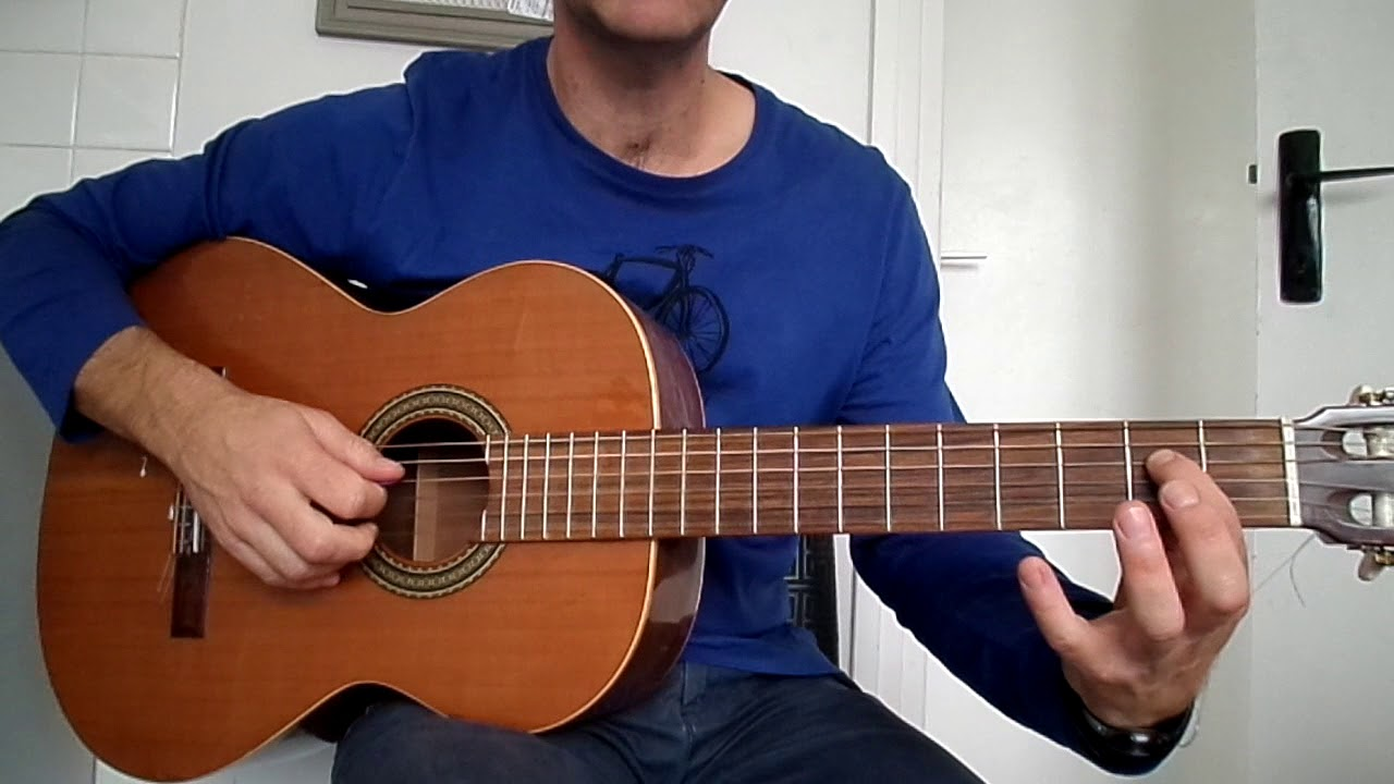 partition guitare niska