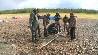 К подножию Юнкэбиль.www.fishingtvclub.ru