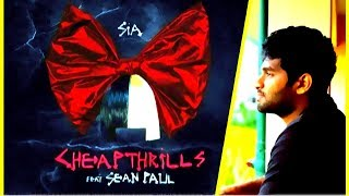 Sia - Cheap Thrills|Whistle Cover|By Deshitha - Whistling Tube