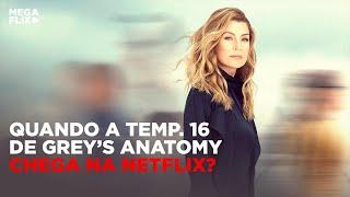 Greys anatomy 16° temporada online minha serie