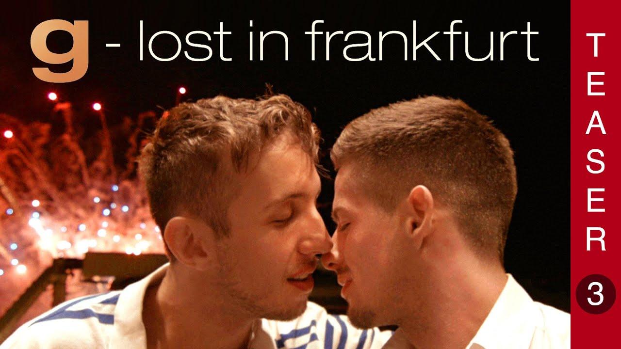 Single menn i Frankfurt