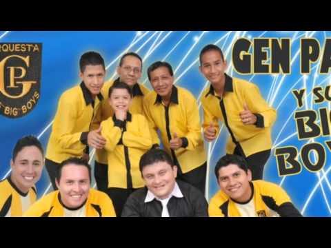TRIBUTO A PASTOR LOPEZ, GEN PAUL Y SUS BIG BOYS