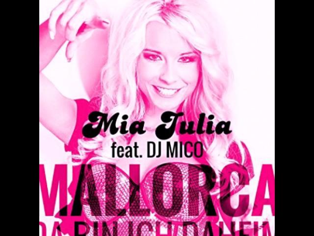 Mia Julia Mallorca da bin ich daheim #1