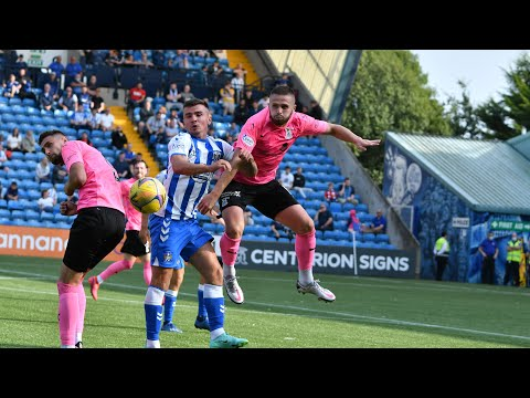 Kilmarnock Inverness CT Goals And Highlights