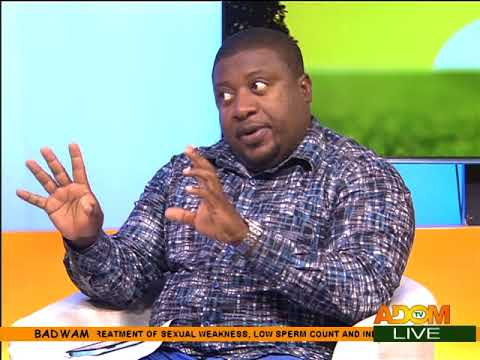 Ghana's Economic progress due to democracy - Badwam Mpensenpensenmu on Adom TV (22-9-17)