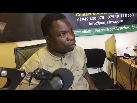 Claim Ur Prophesy Now ..Prophet Hezekiah Oluboye Oladeji  ( founder C A C  Canaanland Ministries  )