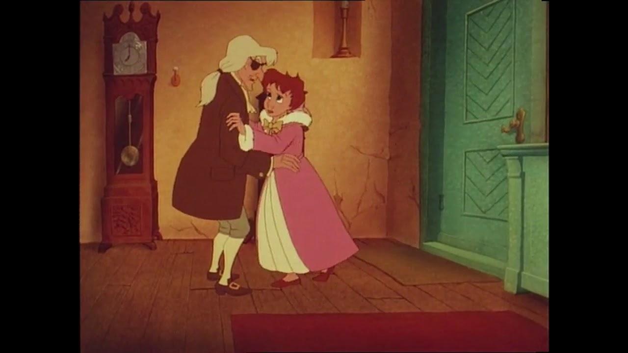 Download Clara meets Hans - The Nutcracker Prince (1990)