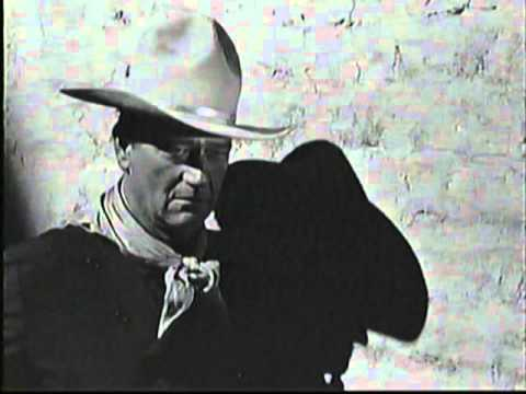 You didn't kill Liberty Valance Pilgrim