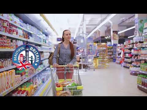 Beautiful Britain Fest at LuLu Hypermarket!
