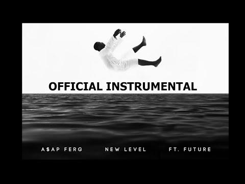 A$AP Ferg ft. Future - New Level (No DJ)