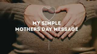 Publication Date: 2021-04-30 | Video Title: 20-21 Mother's Day