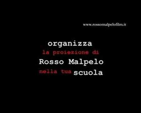 """Il film """"Rosso Malpelo"""""""