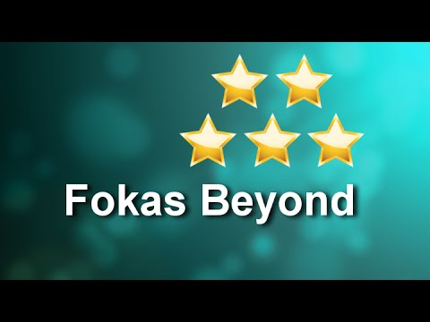 Fokas Beyond Mascot Perfect Five Star Review by Brad B.