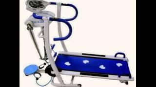 081222620256 Jual Treadmill Manual Tl- 2005b Harga 3,6juta
