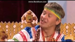 сказка о царе салтане (уральские пельмени)