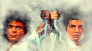 Andy & Kouros - Khodaye Asemoonha (Mehrbod & DJ Blutex Big Room Mashup)