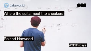 ODI Fridays: Where the suits meet the sneakers