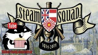 Steam Squad