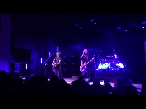 Alice In Chains- Nutshell live @Vina Robles Amphitheater Paso Robles, Ca 2018