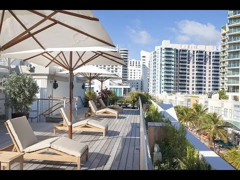 The Betsy Hotel South Beach Miami Hotels Florida