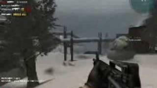 Combat Arms Gameplay Trailer