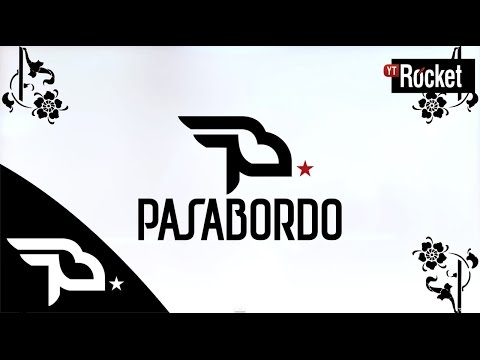 Pasabordo - Te Pido Perdón (Video Lyric Oficial)