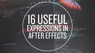 Download Video 16 Useful Expressions in After Effects - Part 1 of 2 MP3 3GP MP4