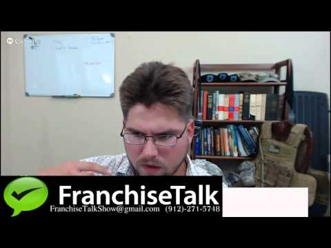 Franchise Talk with Outdoor Living Brands episode 1 Archadeck and Outdoor Lighting Perspectives