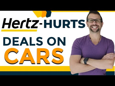 Hertz Bankruptcy: Is There Really An Opportunity For Deals On Used Cars?