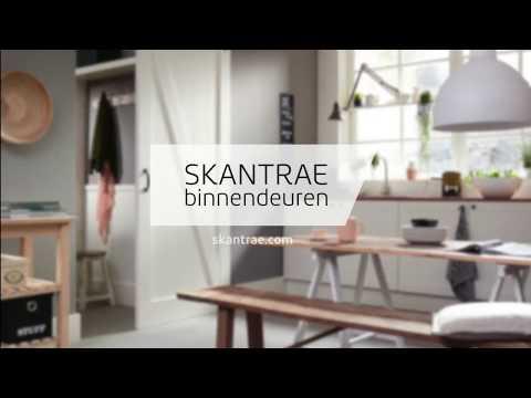 Skantrae Cottage Binnendeuren En Schuifdeursystemen Youtube