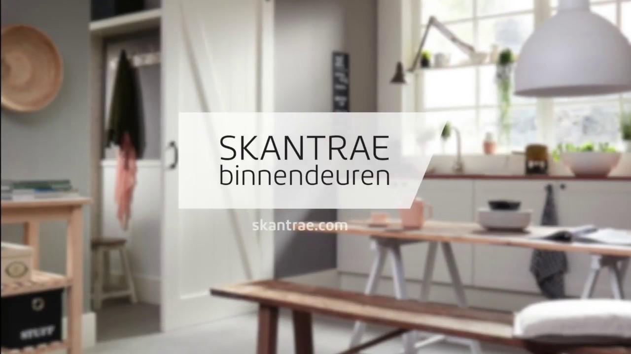 Skantrae Cottage Binnendeuren En Schuifdeursystemen