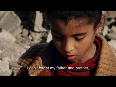 Palestine Film Festival, Cyprus 1-6 June 2010