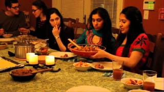 Cooking a Jeweled Feast: Sikhism at Yale