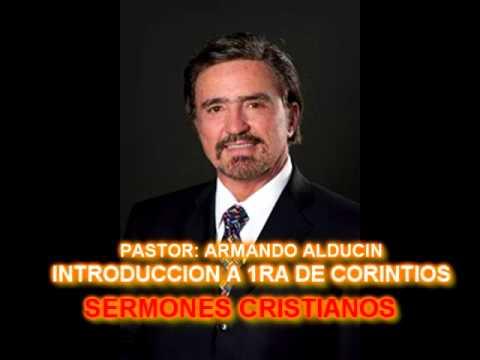 Armando Alducin - Introducción a 1ra de Corintios