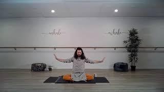 14 Min Rejuvenation Meditation with Goldy at Soulful Fitness Lane Cove