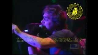 LOS FABULOSOS CADILLACS @ Vive Latino 2000 COMPLETO Foro Sol, México 11/11/2000