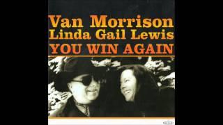 Van Morrison & Linda Gail Lewis - Why Don