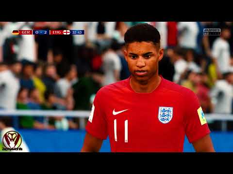 FIFA 18 World Cup | PC Gameplay | 1080p HD | Max Settings