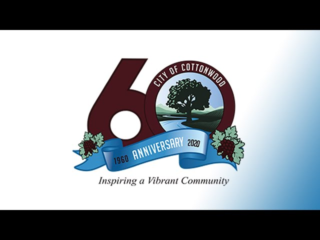 Cottonwood City Council Regular Meeting - September 15 2020