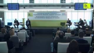видео 3d-биопечать в регенеративной медицине