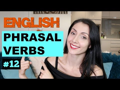 ENGLISH Phrasal Verbs using BLOW: Learn The Complete List - #12 | LIVE English Lesson