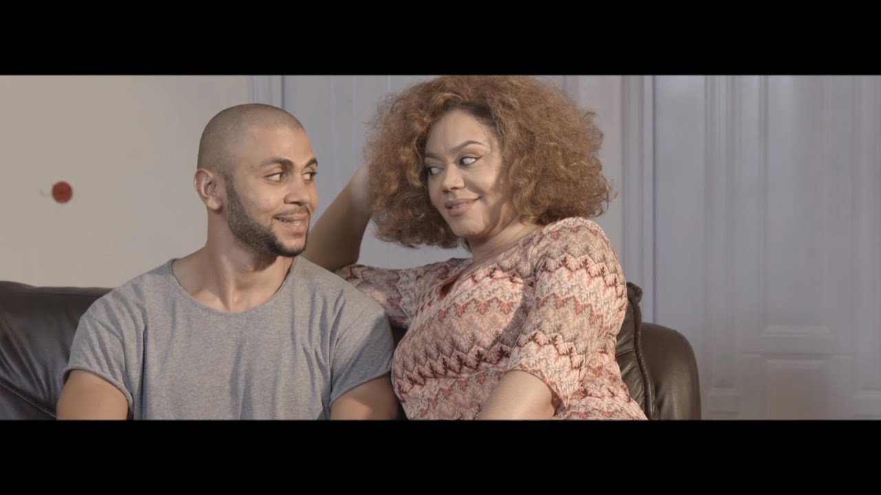 Download * Nadia Buari In BREACHED - New 2018 Latest Nigerian Nollywood Movies