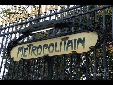 La vie d'un troglodyte du métro...