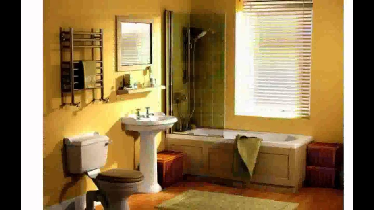 Traditional Bathroom Ideas - YouTube