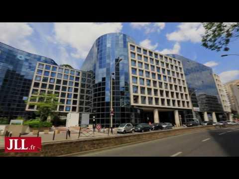 Bureaux à louer à Courbevoie - 5ème avenue - rue Louis Blanc - 92400