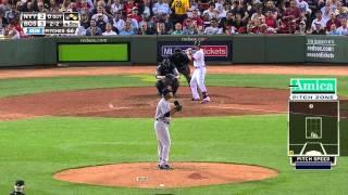 Boston Red Sox   New York Yankees 31 08 15