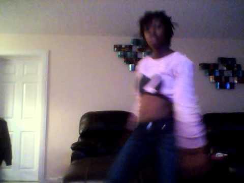 keke palmer dance alone.......dance video