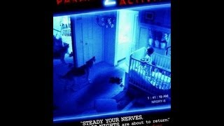 Paranormal Activity 2 (Award-Winning Work)