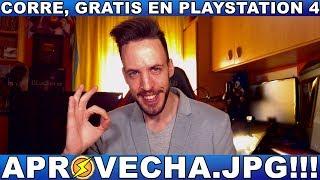 ¡¡¡CORRE: GRATIS EN PS4!!! Hardmurdog - Noticias - Playstation - 2018 - Español