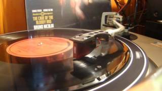 Bruno Nicolai - The Case Of the Bloody Iris , Vinyl Rip, (Giallo Ost, 1972)